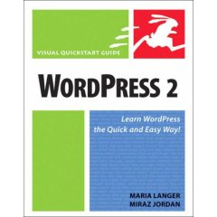 WordPress 2 Visual Quickstart Guide.jpg
